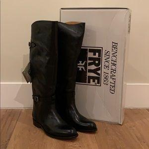 NEW Frye Dorado Riding Boots - 9